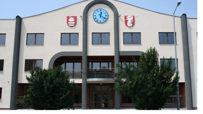 starostwo budynek